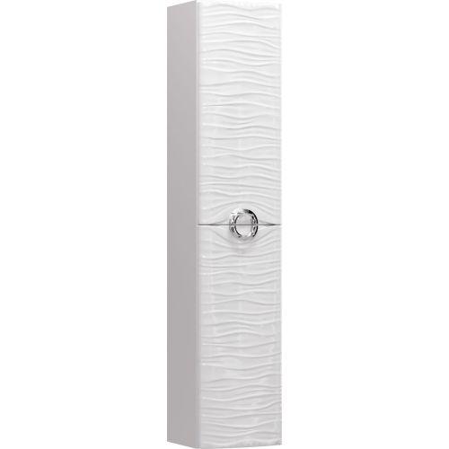 Шкаф-пенал Aima Design Breeze 35П R white