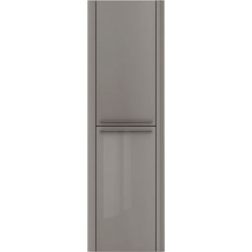 Шкаф-пенал Am.Pm Awe 45 R королевский серый
