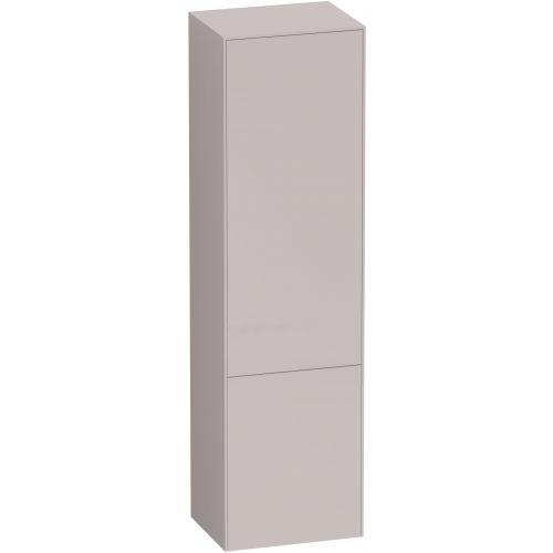 Шкаф-пенал Am.Pm Inspire V2.0 40 элегантный серый