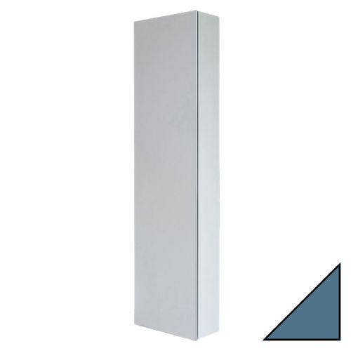 Шкаф-пенал Duravit L-Cube голубой камень L