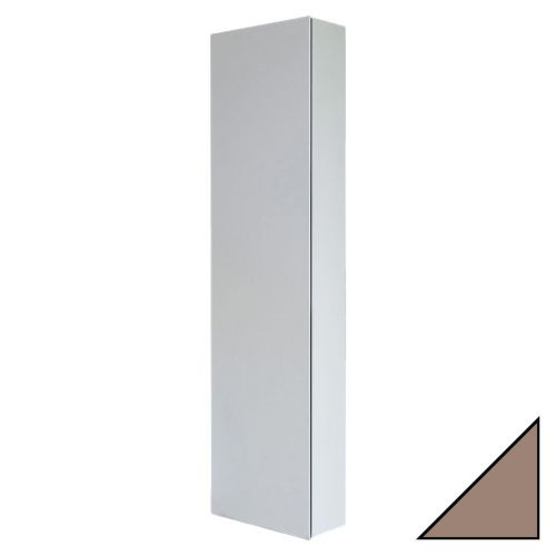 Шкаф-пенал Duravit L-Cube капучино L