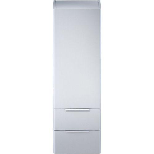 Шкаф-пенал Iddis Calipso 40 подвесной, белый