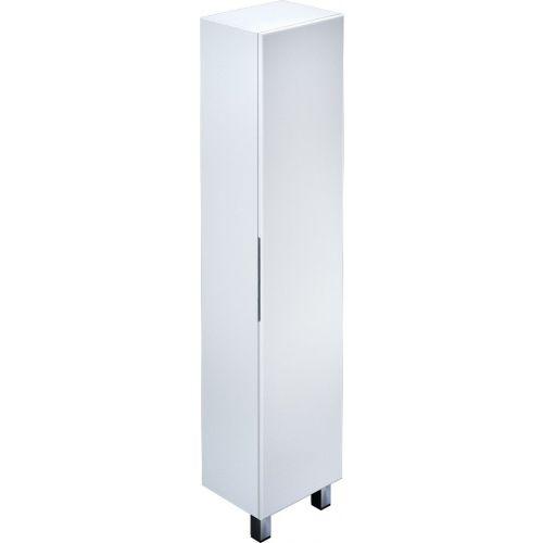 Шкаф-пенал Iddis Custo 40 напольный, белый