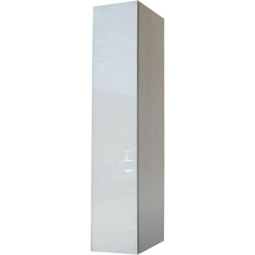 Шкаф-пенал Keuco Royal Reflex белый L