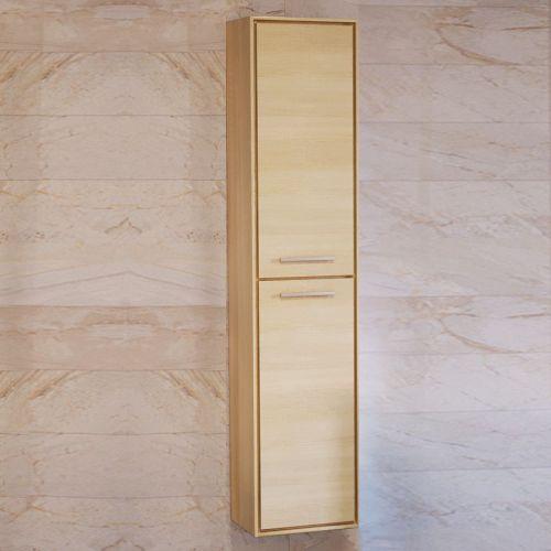 Шкаф-пенал Raval Frame 160 дуб сонома