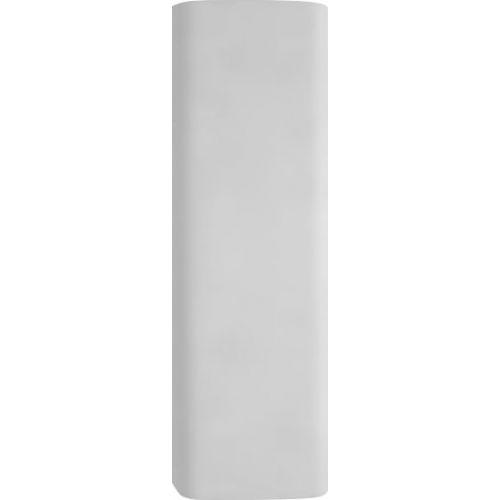 Шкаф-пенал Velvex Iva 110 подвесной, белый