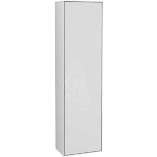 Шкаф-пенал Villeroy & Boch Finion F49000GF glossy white, R