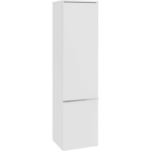 Шкаф-пенал Villeroy & Boch Venticello A95111 DX glossy white R