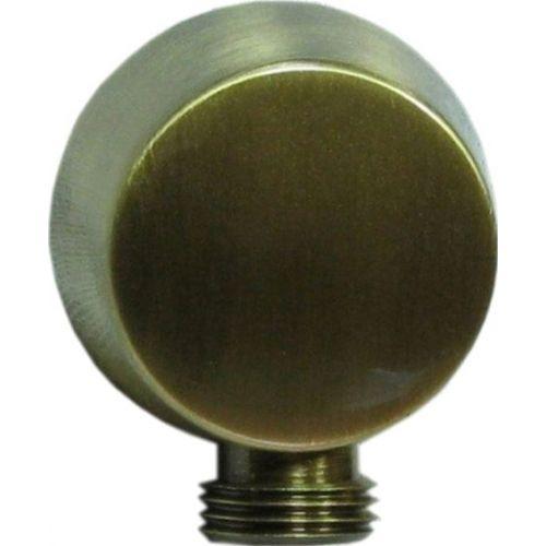 Шланговое подключение Bugnatese 19254BR бронза