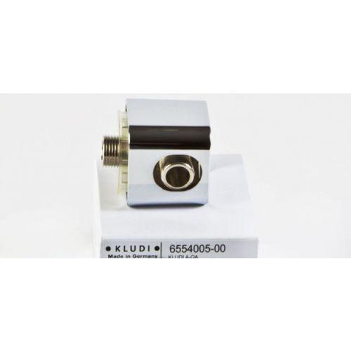 Шланговое подключение Kludi A-QA 6554005-00