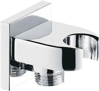 Шланговое подключение RGW Shower Panels SP-181 держатель для душа