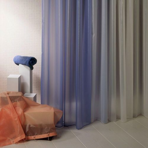 Штора для ванной Arti-Deco Monofilamento Natural 180x200