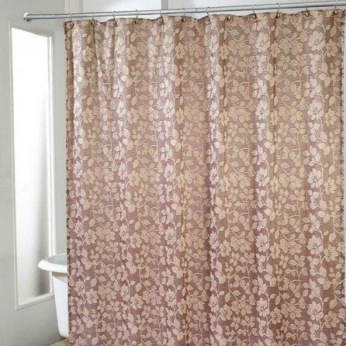 Штора для ванной Avanti Branches 13861H-GLD