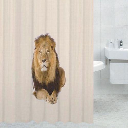 Штора для ванной Bath Plus Студия Рrint DSP3010