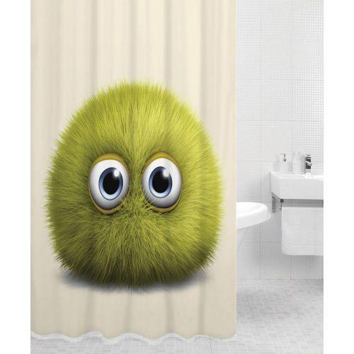 Штора для ванной Bath Plus Студия Рrint DSP3021