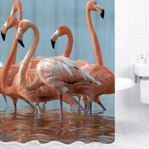 Штора для ванной Bath Plus Студия Рrint DSP3027