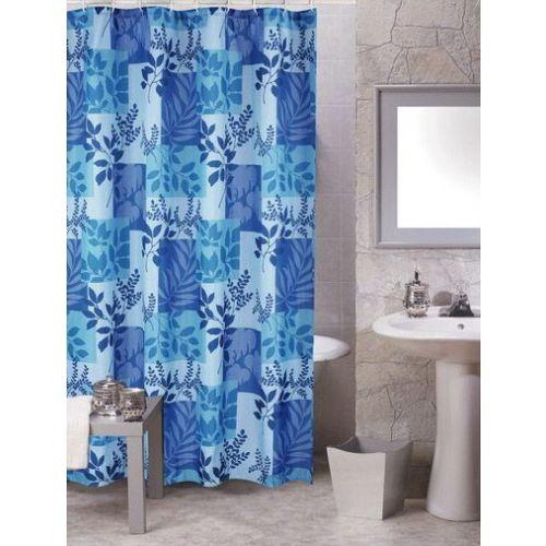 Штора для ванной Carnation Home Fashions Laura
