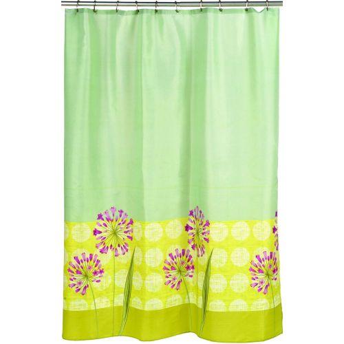 Штора для ванной Carnation Home Fashions Serenity