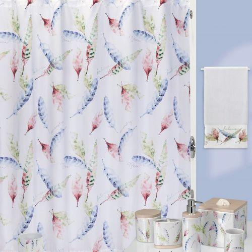 Штора для ванной Creative Bath Daydream