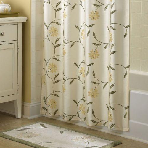 Штора для ванной Croscill Penelope 6A0-040O0-1314