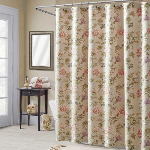 Штора для ванной Croscill Thea 6AM-040O0-9971/990