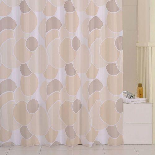 Штора для ванной Iddis Cream Balls
