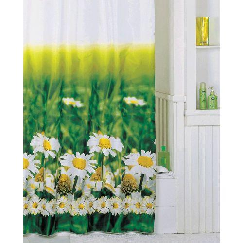 Штора для ванной Iddis Daisy Garden