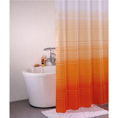 Штора для ванной Iddis Orange Horizon