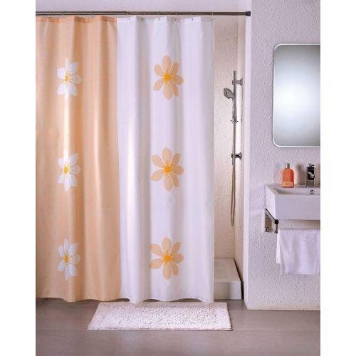 Штора для ванной Iddis Paloma Art