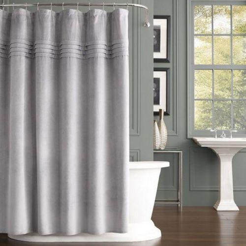 Штора для ванной J. Queen New York Estella 2209046SC