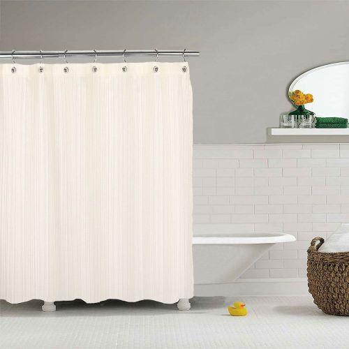 Штора для ванной R. Pla Calafat CAF2420NA 240х200 слоновая кость