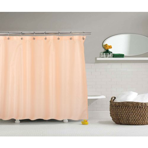 Штора для ванной R. Pla Monofilamento Rosa MFO2024R 200х240 розовая