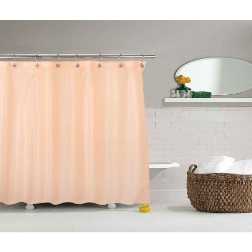 Штора для ванной R. Pla Monofilamento Rosa MFO3020R 300х200 розовая