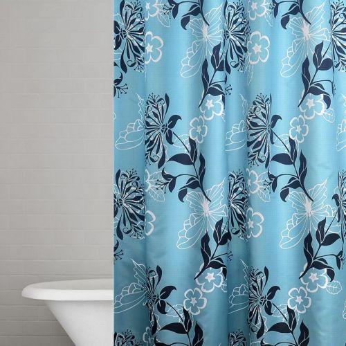 Штора для ванной Ridder Aquamod Blomstar 403280