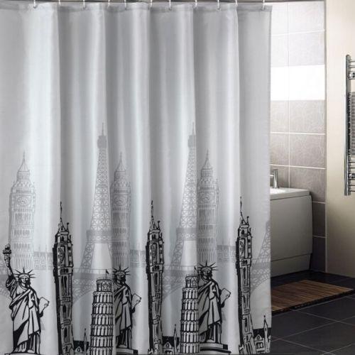 Штора для ванной Ridder Freedom 403240