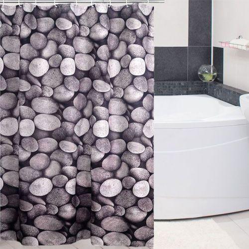 Штора для ванной Ridder Piedras 403270