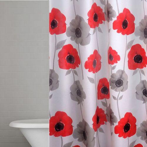 Штора для ванной Ridder Poppy 303190