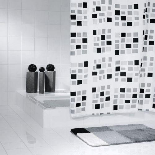 Штора для ванной Ridder Stones 140320