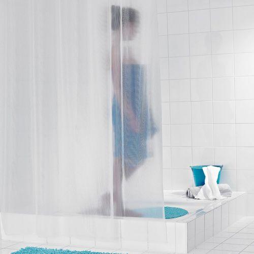 Штора для ванной Ridder Stripe 35880