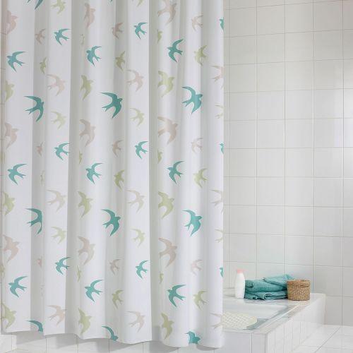 Штора для ванной Ridder Swallow 31830