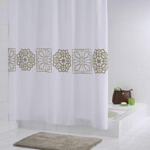 Штора для ванной Ridder Tunis 46359