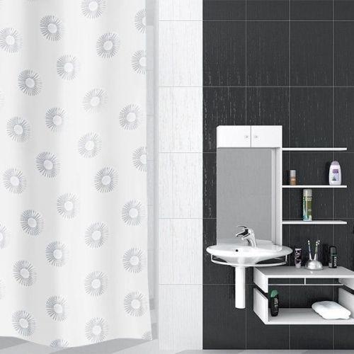 Штора для ванной Verran Claro