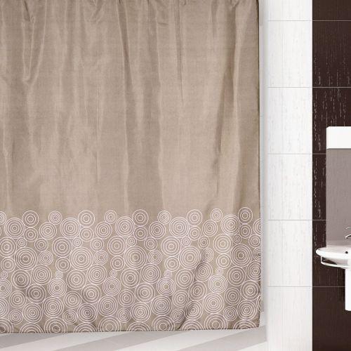 Штора для ванной Verran Espiral 631-01