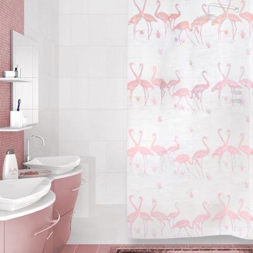 Штора для ванной Verran Maravillas