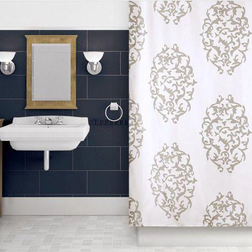Штора для ванной Verran Mono