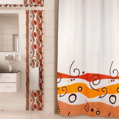 Штора для ванной Verran Mormosa