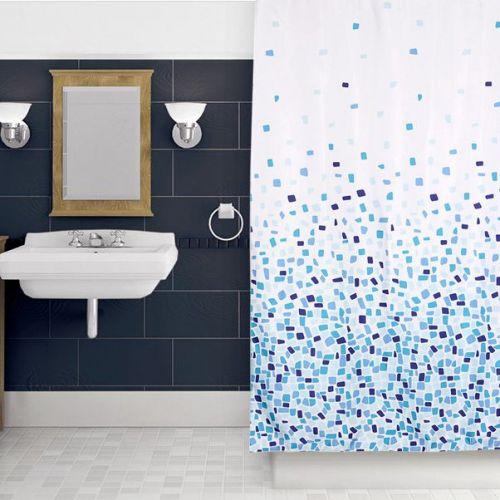 Штора для ванной Verran Mozaic