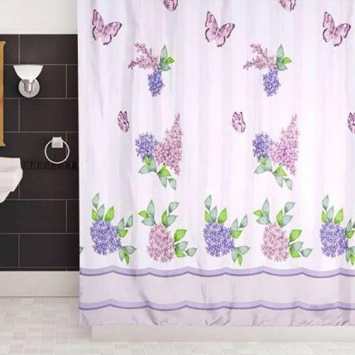 Штора для ванной Verran Spring