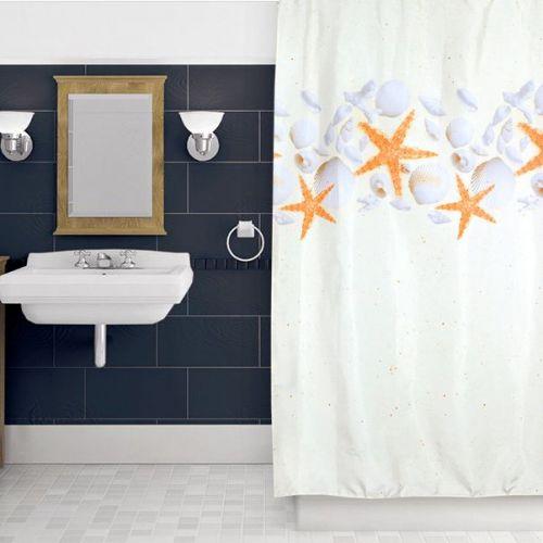Штора для ванной Verran Stars
