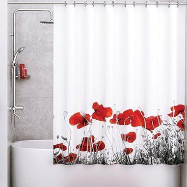 Штора для ванной Wasserkraft Main SC-47101